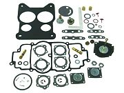 Sierra 18-7040 Carburetor Kit - Volvo 740A