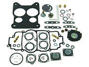 Sierra 18-7040 Carburetor Kit - Volvo 740A