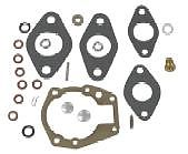Sierra 18-7043 Carburetor Kit - Jonhson/Evinrude/OMC