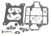 Sierra 18-7078 Carburetor Kit - Mercury