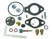 Sierra 18-7080 Carburetor Kit - Mercury