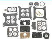 Sierra 18-7096 Carburetor Kit - Mercury 1396-5238
