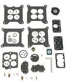 Sierra 18-7237 Carburetor Kit - OMC I/O