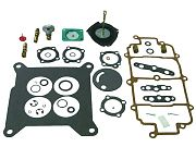 Sierra 18-7727 Carburetor Kit - Ford