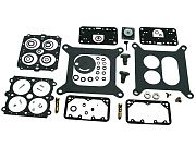 Sierra 18-7728 Carburetor Kit - Holley