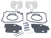 Sierra 18-7739 Carburetor Repair Kit - Yamaha