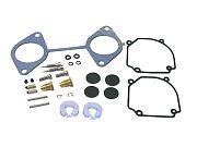 Sierra 18-7740 Carburetor Repair Kit - Yamaha
