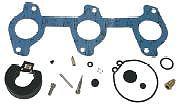 Sierra 18-7767 Carburetor Repair Kit - Yamaha
