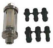 Sierra 18-7790 Fuel Filter Kit
