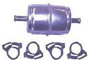 Sierra 18-78571 Fuel Filter - 3/8IN.