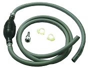 Sierra 18-8011EP Complete Fuel Line Assembly 8´ - Chrysler/Force