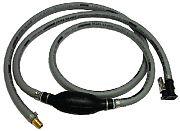 Sierra 18-8024EP-2 Fuel Line 8FT