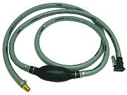 Sierra 18-8024EP Complete Fuel Line Assembly 8´ - Mercury/Mariner