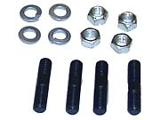 Sierra 18-8553 Manifold Hardware Kit