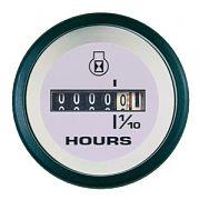 Sierra 2´´ Hourmeter, 10,000 hours