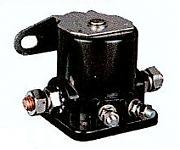 Sierra 23-5800 Solenoid