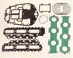 Sierra 4420 Gasket Kit - OMC 439202