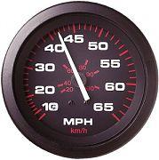 Sierra 57900P Amega 3´´ Speedometer Kit, 65 mph, Includes G Sender
