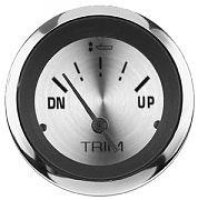 Sierra 63483P Sterling 2´´ Trim, Evinrude/Johnson, Suzuki 4-stroke (2002), Up-Down