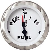 "Sierra 65496P Lido 2"" Fuel Gauge"
