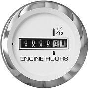 """Sierra 65497P Lido 2"""" Hourmeter"""