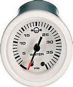 """Sierra 68369P Arctic 2"""" Outboard Water Pressure Kit"""