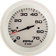 """Sierra 68374P Arctic 3"""" Tachometer 0-7000RPM"""