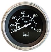 "Sierra 80514P Heavy Duty 3"" Speedometer Kit - 60 Mph"