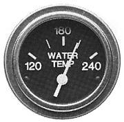Sierra 80590P Heavy Duty 2´´ Water Temperature 120-240F Sender ReqÆd