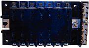 Sierra FS40420 6 Gang ATO/ATC Fuse Block