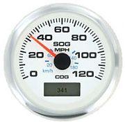 Sierra GPS Speedometers