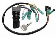 Sierra MP51020 2/4 Stroke Yamaha Outboard Ignition Switch