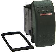 Sierra RK19450-1 Switch C2 M On Off Il Spst Blk