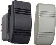 Sierra RK19680TP Switch CON3 On Off Spst Black
