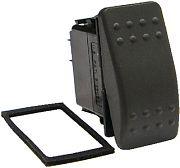 Sierra RK19930-1 Switch C2 M On Off On DPDT Blk