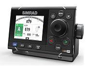 Simrad A2004 Autopilot Control Head