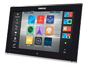 """Simrad MO16-T 15.6"""" Multi Touch Display - Widescreen Monitor"""