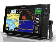 Simrad NSS16 EVO3 Combo with Insight Maps
