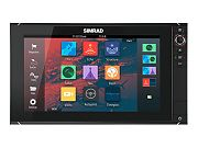 Simrad NSS16 evo2 Combo Multifunction Display with Insight