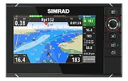Simrad NSS7 EVO2 Combo Multi Function Display with Insight