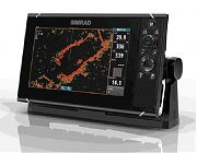 Simrad NSS9 EVO3 Combo with Insight Maps