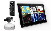 "Simrad Nso EVO3 16"" Bundle System Kit"