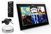 "Simrad Nso EVO3 24"" Bundle System Kit"