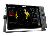 "Simrad R3016 16"" Radar Display Requires Antenna"