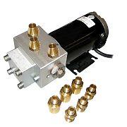 Simrad RPU300 24 Volt Pump 32-36 Cu In Ram