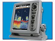"Sitex CVS-128 8.4"" Color LCD Sounder"