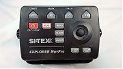 Sitex Explorer Navpro WiFi Blackbox Chartplotter