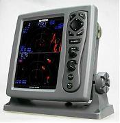 "Sitex Koden T-941 4KW 36NM Radar 25"" Radome"