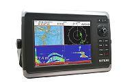"Sitex Navstar 12 12"" Combo with MDS12 Radar"