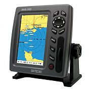 Sitex SAS-300 AIS Class B AIS Transceiver with Internal GPS Antenna